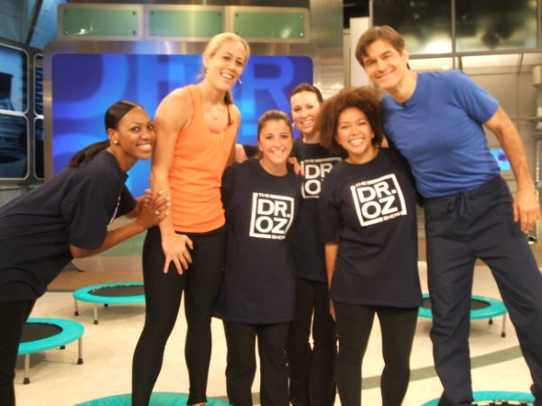 DR OZ Picture